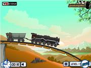 juego Freight Train Mania