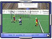 Play Football 3d Game