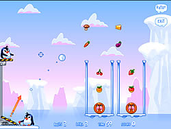 Polar Trouble game