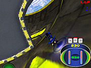 Gauntlet Racing game