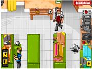Spielen Sie das Gratis-Spiel  Deadly Facility