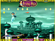 Play Jasmines flying high Game