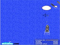 Super Battleship game