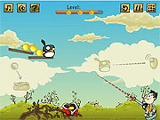 Tommy Vs Birds game