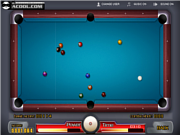 Acool Billiards game