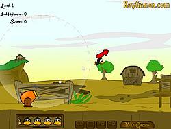 Missing Ducklings game