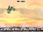 Biker game