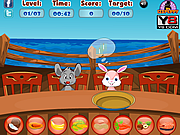 juego Hungry Animals