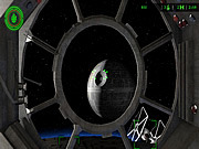 Star Wars: Trench Run game