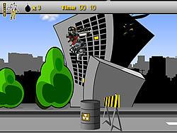 G-Blast game