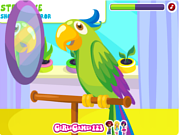 Parrot Care game