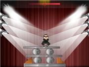 Permainan Gangnam TaTaTa