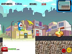 Doraemon Hunger Run game