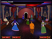 Play The return of the dance bar girls Game