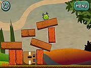 Mini Aliens in the Box Revenge game