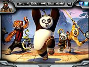 juego Kung Fu Panda 2 - Hidden Objects