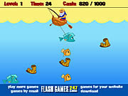 Play The fisher Game