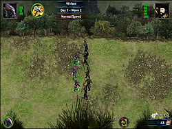 Battle for Darkness game