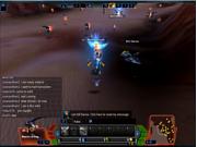 Pirate Galaxy game