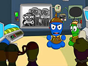Watch free cartoon A Dig for Danger