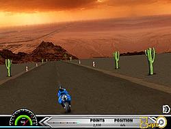 Race Way game