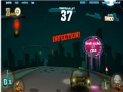 Spiel das Gratis-Spiel  Zombie Race V1