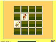 Juega al juego gratis Fun Cartoons Memory