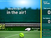 Optus Tennis Challenge