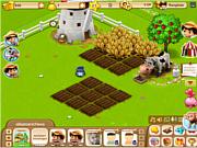 Plinga Family Barn game