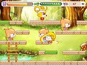 Teongdu Fight game