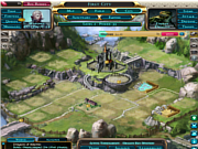 juego Dragons of Atlantis