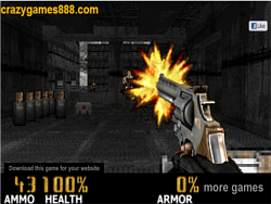 Modern Trooper Shooter Level Pack game