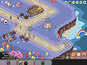 Demons vs Fairyland game