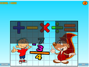 PicTrix Math game