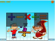 PicTrix Math game