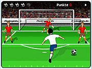 Score a Goal game