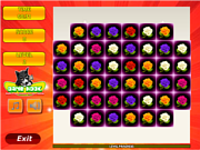 Fever Of Love Match3 game