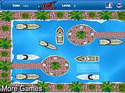 Boat Park game