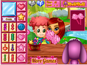 Toto's Sweet V-Day game