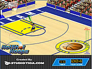Play Hotshot hoops Game