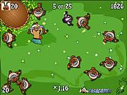 Bunny Bustle game