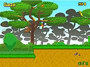 Fluffy Runner game