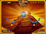 Totem Balls game