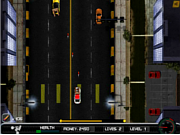 juego Police Rush