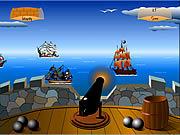 Pirate Cove game