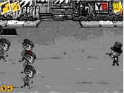 Spielen Sie das Gratis-Spiel  Zombie Hero Game