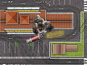 Fire Trucks Driver game