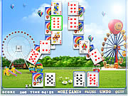 Carousel Solitaire game