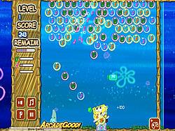 Spongebob Bubble 2 game