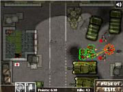 iWar game